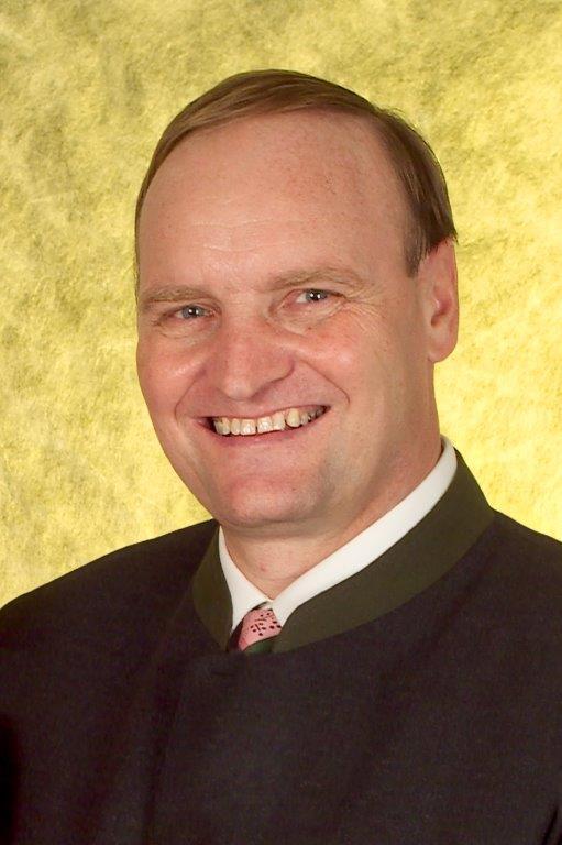Helmuth Rieger